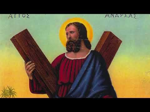 St. Andrew the Apostle, Nov 30
