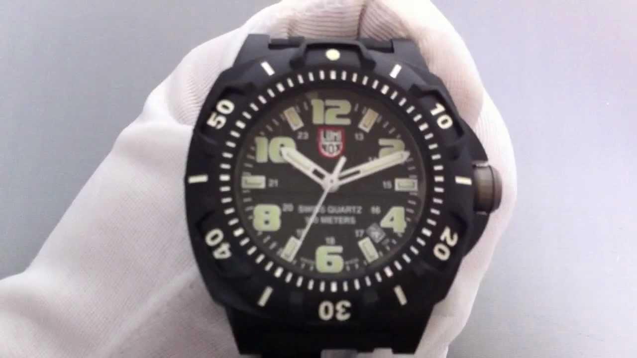 sl Luminox Sentry Series Men's 0200 Watch0201 v8m0Nnw