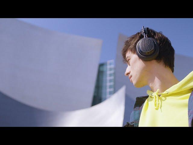 Exodus ANC Bluetooth Headphones
