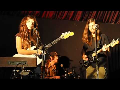 Quilt - Young Gold - Rural Indie Camp (12-09-2014)
