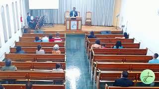 Culto Solene | Igreja Presbiteriana Cidade das Artes | 27-09-2020Cidade