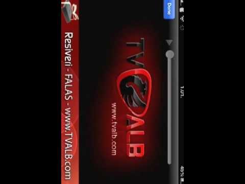 Iphone Albania Tv Youtube