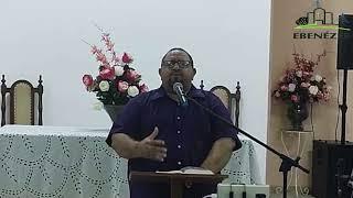 Família Ebenézer: Culto de Oração - 19/01/2021