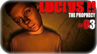 Amoklaufen leicht gemacht! - Lucius 2 #03 [Let