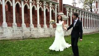 Кавказская свадьба в Царицыно. Видеооператор в Москве  8 915 32 99 6 88 владимир