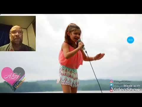 angelica-hale-sings-never-enough-(the-greatest-showman)-reaction