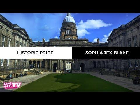 Image result for Sophia Jex-Blake