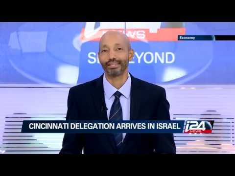 REDI Talks Israel and Greater Cincinnati Partnerships