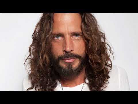 Chris Cornell - Billie Jean (studio version)