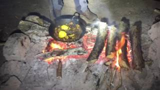 Best camp cooking