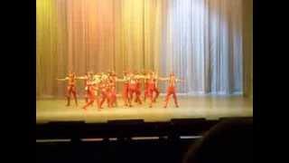 Тэбэг  бурятский танец