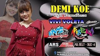 Gambar cover Demi Koe (BOBOG TUMPUK) - Campursari ARSEKA MUSIC Live Ds. Mengger RT.02 RW.05 Karanganyar, Ngawi