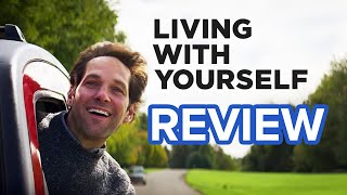 Living With Yourself Netflix Review