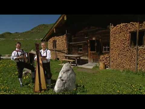 Kreuzjoch Duo - Das Kleine Kreuz [HD]