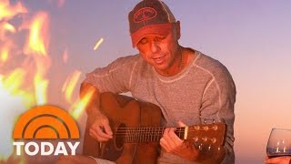 Kenny Chesney On His New Album, Adoration For Pink, And His Tour 'Training' | TODAY
