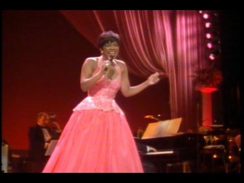 Natalie Cole - The Unforgettable Concert (1992)