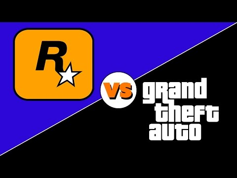 GTA Boss & Rockstar Sue EACH OTHER - The Know