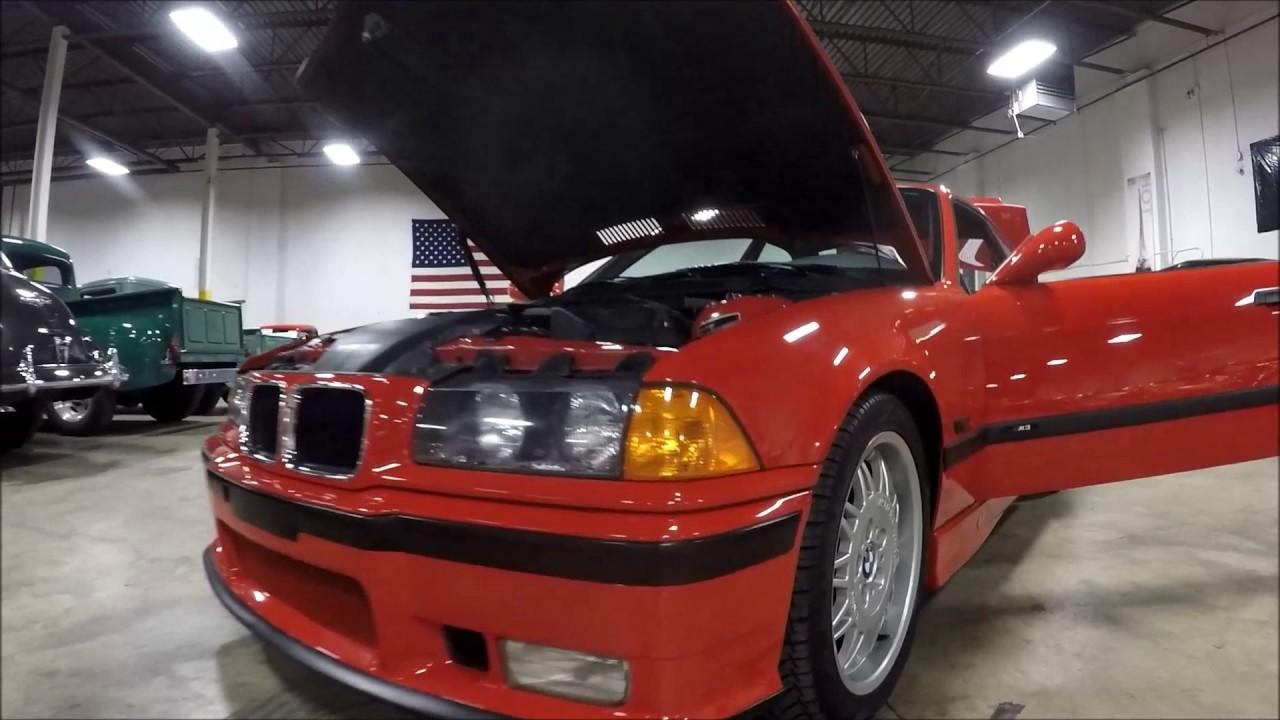 1992 1993 1994 1995 BMW 318i 318is 318ti all models 1.8L AIR INTAKE KIT+K/&N Red