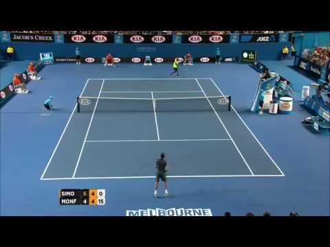 Longest Tennis Rally In Tennis Grand Slam History
