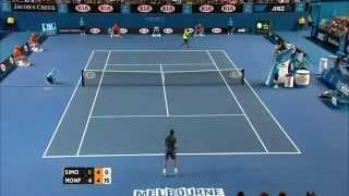 Longest Tennis Rally In Tennis Grand Slam History