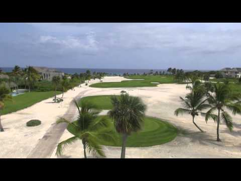 Punta Espada Oceanside Golf Course in Punta Cana