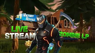Live Fortnite RDW Abotraden + Free Weapons For You Road to 1k