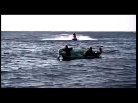 Песня из морского патруля