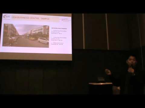 Danga Boulevard - New Commercial Project @ Johor Bahru