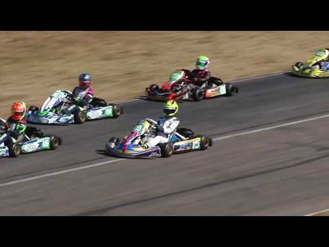 2018 ROTAX African Open - Junior Max