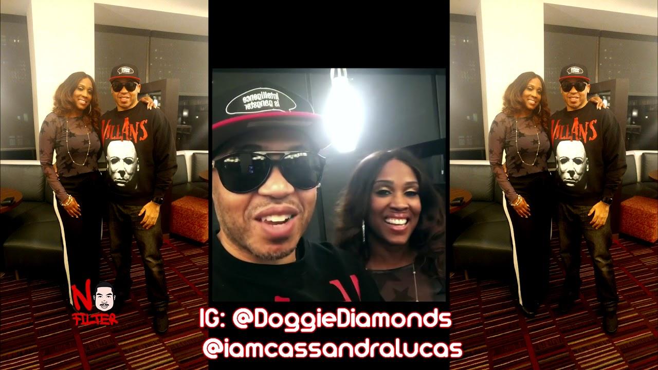 Doggie Diamonds No Filter: Ft Cassandra Lucas of Changing Faces (Video Teaser)