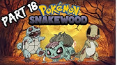 Pokemon snakewood cinderco moves