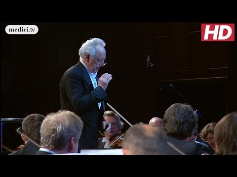 "Yuri Temirkanov - Symphony No. 4 in F Minor - Tchaikovsky: ""Stars on the Baikal 2016"""