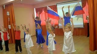 танец Мы дети твои, Россия