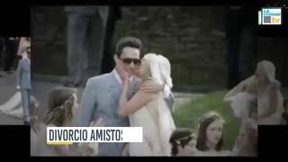 Confirman divorcio de Kate Moss y Jamie Hince