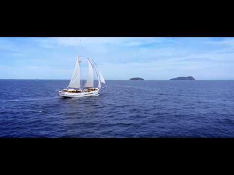 Raja Laut - Luxury Charter Yacht