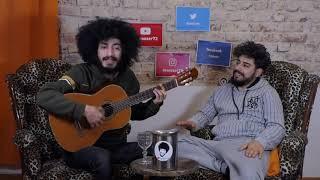 Sînemê - Murad Demir (Canlı Performans)