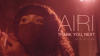 AIRI | Thank You, Next | Ariana Grande X Cardi B Mashup | Directed by @JAYCLARKFILMS