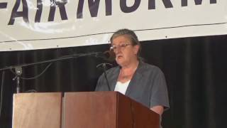 The Mother in Heaven and Her Children - Margaret Barker - 2015 Fair Mormon Conference