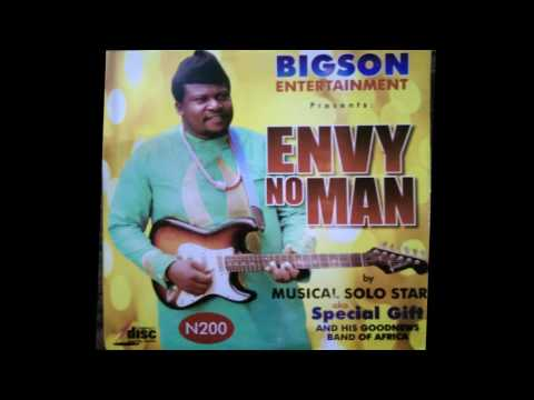 GoodNews Band Of Africa - Envy No Man [FULL ALBUM 2017] Nigerian Highlife Music