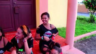 Las Barbies SofoOke - Sofocando Toh... (Preview Official)
