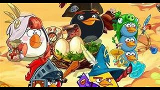 How to install Angry Birds Epic with hacks in 2020!