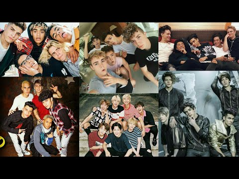 Best Boy Band Battle 2019 (BTS, CNCO, WHY DON'T WE, CD9, PRETTYMUCH, IN REAL LIFE)