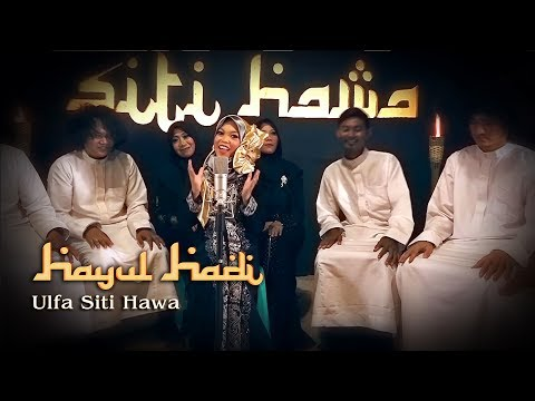 Sholawat Akustik  I Hayul Hadi By Ulfa Siti Hawa