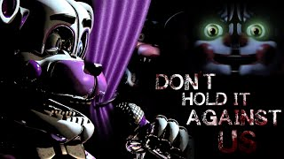 I'M NOT READY FOR BABY | Five Nights at Freddy's: Sister Location Trailer (Thoughts / Analysis)