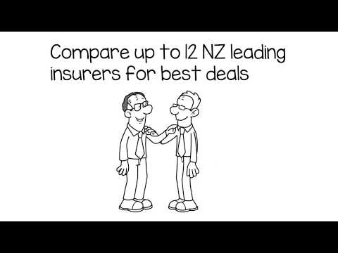 Cheapest Life, Funeral and Health Insurance in New Zealand