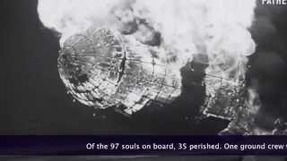 The Hindenburg Disaster, Remembered by Andrew Ferlito