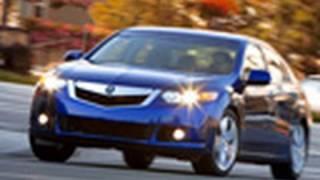2010 Acura TSX V 6 Videos