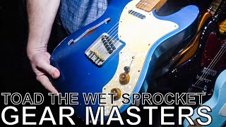 toad the wet sprockets todd nichols gear masters ep 237