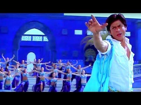 SRK & Kareena Kapoor  | Thug Le