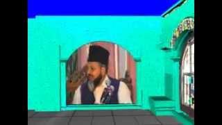 SAHIB ZAADA PEER ZIA UL MUSTAFA HAQQANI (SHAAN-E- ALI)